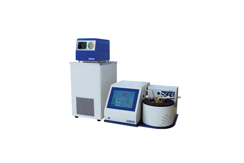 Dalian Bangneng Introduces BN-129 Abel Automatic Closed Flash Point Tester